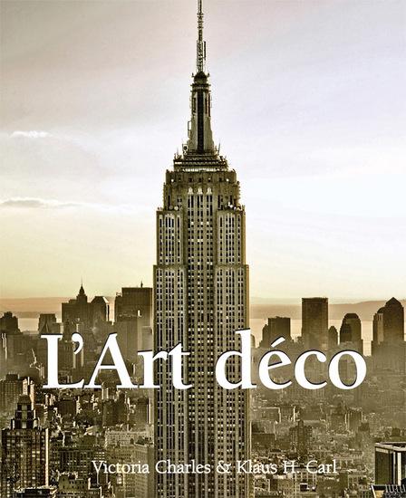 L'Art Deco - cover