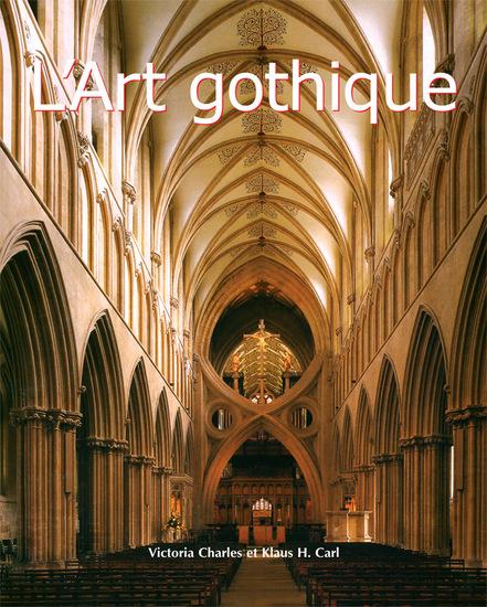L'Art gothique - cover