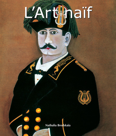 L'Art naïf - cover