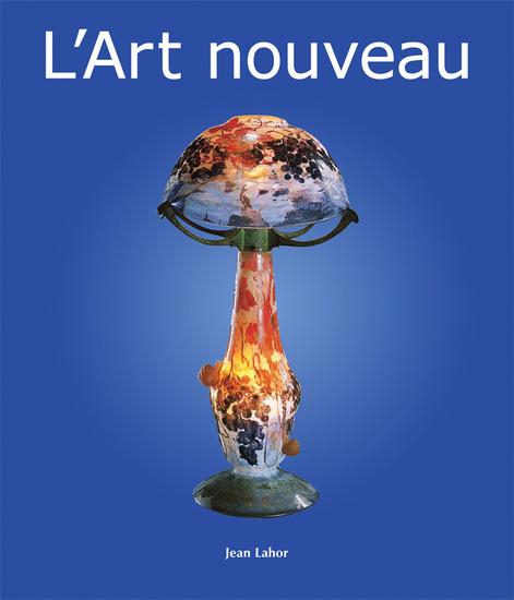 L'Art nouveau - cover