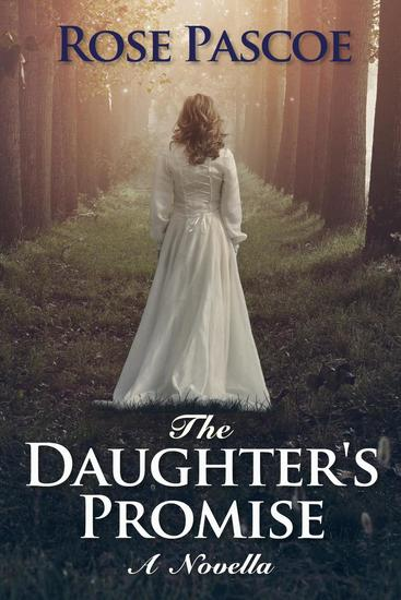 The Daughter's Promise - French Legacy #1 - cover