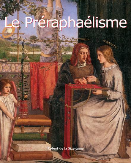 Le Préraphaélisme - cover