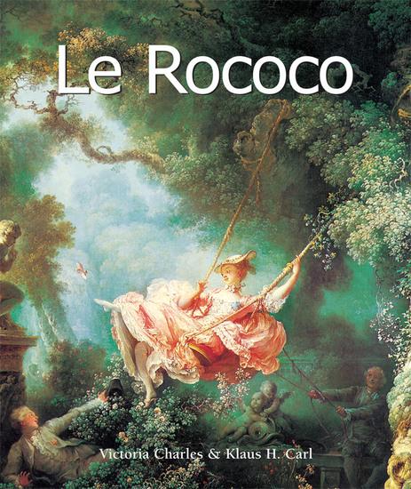 Le Rococo - cover