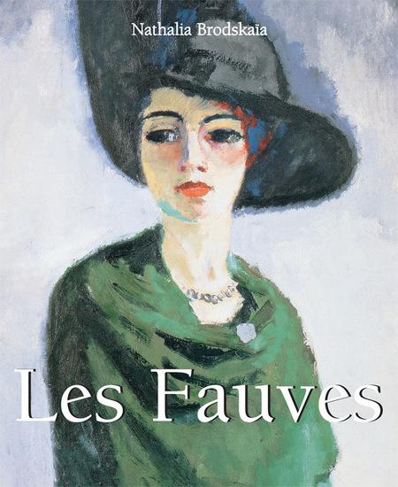 Les Fauves - cover