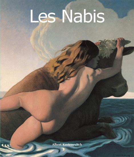 Les Nabis - cover