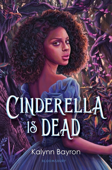 Cinderella Is Dead - cover