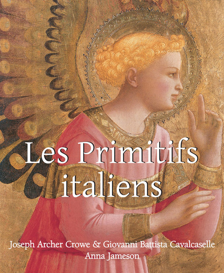 Les Primitifs Italien - cover