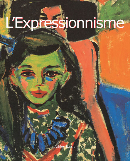 L'Expressionnisme - cover