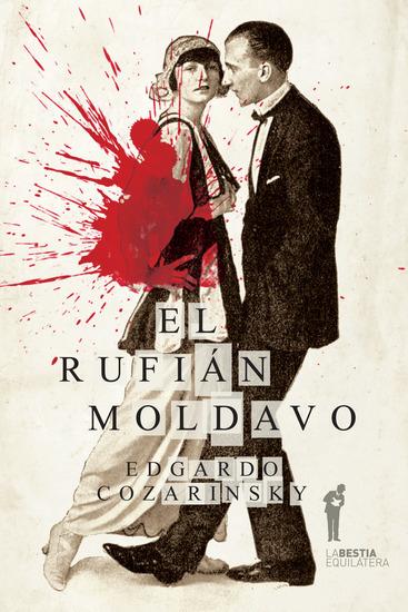 El rufián moldavo - cover