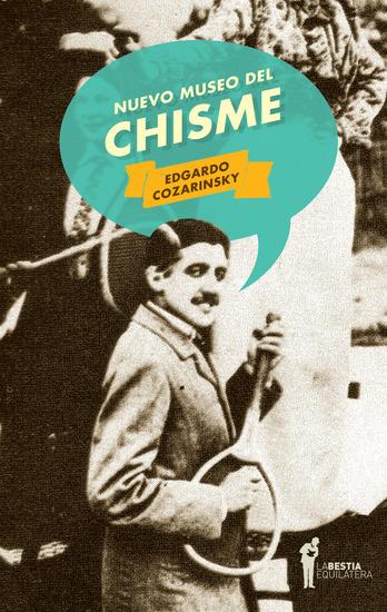 Nuevo museo del chisme - cover