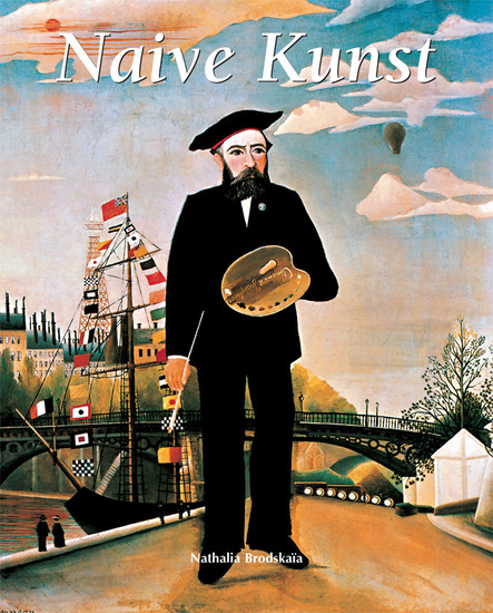 Naive Kunst - cover