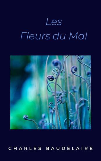 Les Fleurs du Mal - cover
