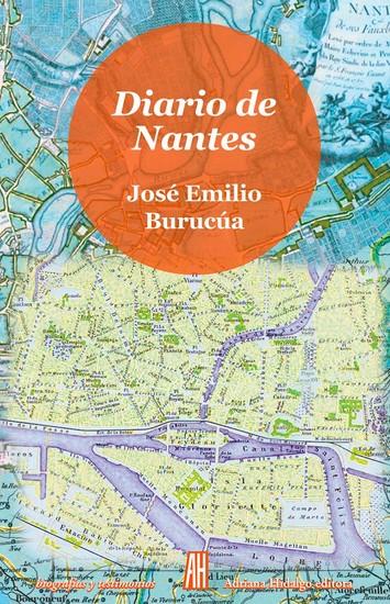 Diario de Nantes - cover