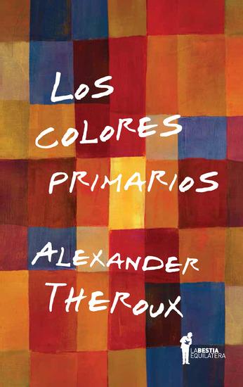 Los colores primarios - cover