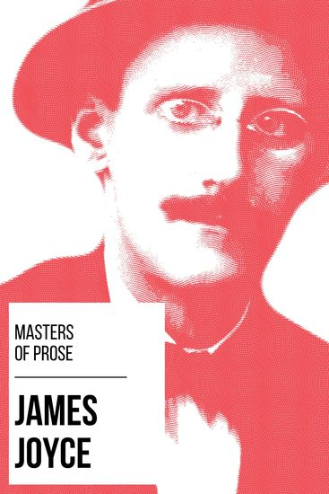 Masters of Prose - James Joyce - cover