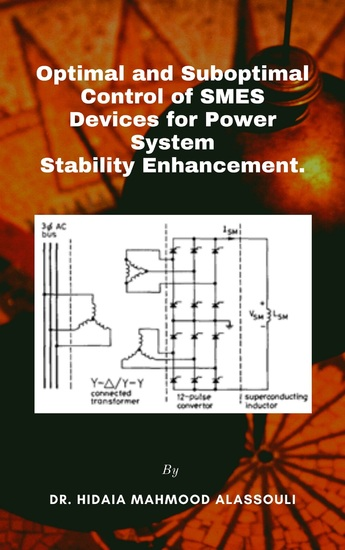 Optimal and Suboptimal Control of SMES Devices for Power System Stability Enhancement - cover