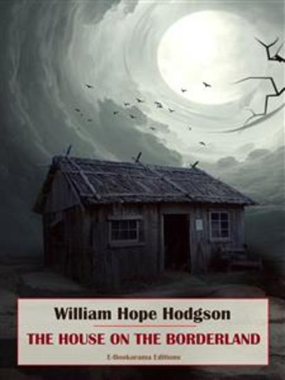 The House on the Borderland - cover