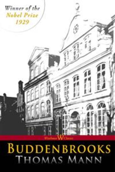 Buddenbrooks - cover