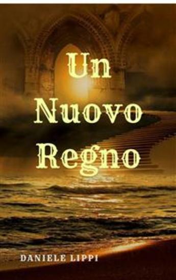 Un Nuovo Regno - cover