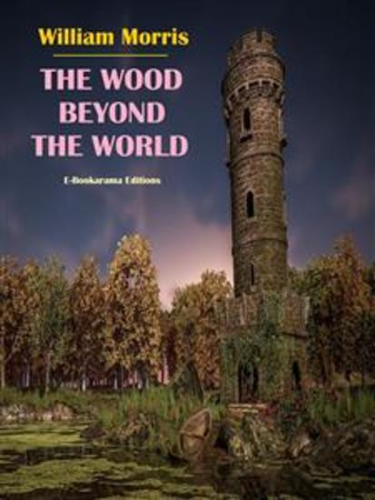 The Wood Beyond the World - cover