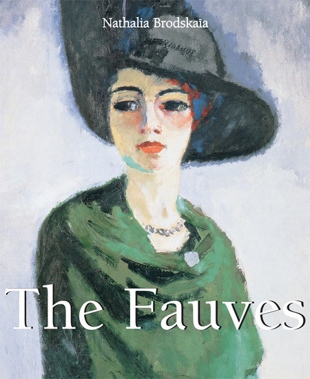 The Fauves - cover