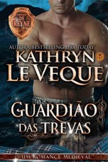 O Guardião Das Trevas - cover