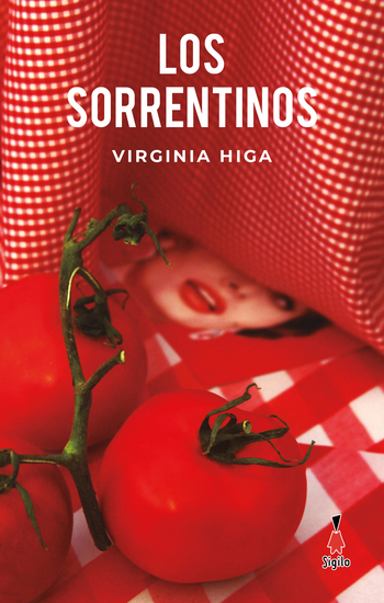 Los sorrentinos - cover