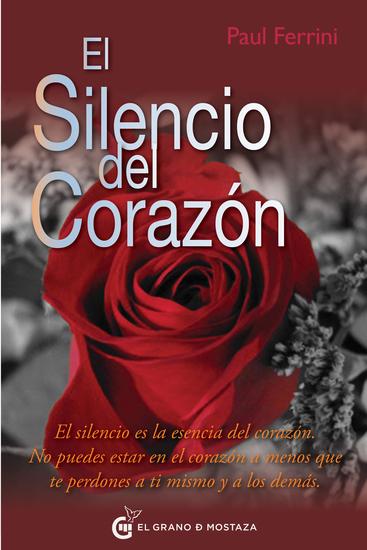 El silencio del corazón - cover