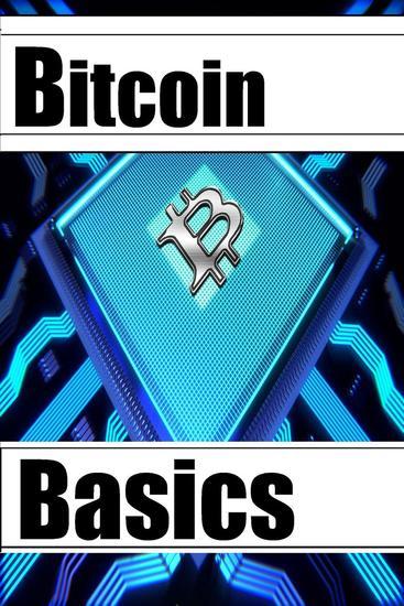 Bitcoin Basics - cover
