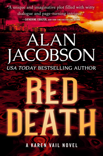 Red Death - cover