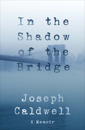 In the Shadow of the Bridge - A Memoir - cover