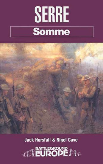 Serre - Somme - cover