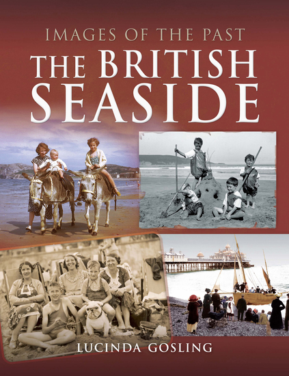 The British Seaside - cover
