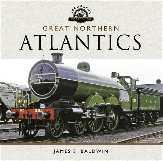 Great Northern Atlantics - cover