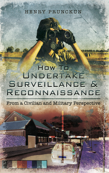 How to Undertake Surveillance and Reconnaissance - cover