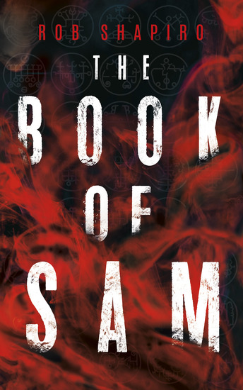 The Book of Sam - cover