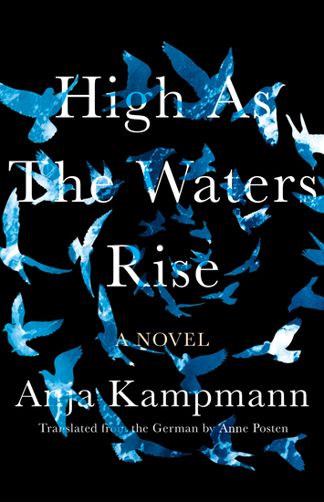 High as the Waters Rise - A Novel - cover