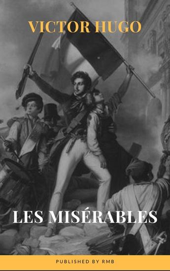 Les Misérables - cover