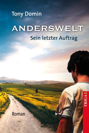ANDERSWELT - Sein letzter Auftrag - cover