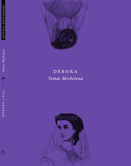 Débora - cover