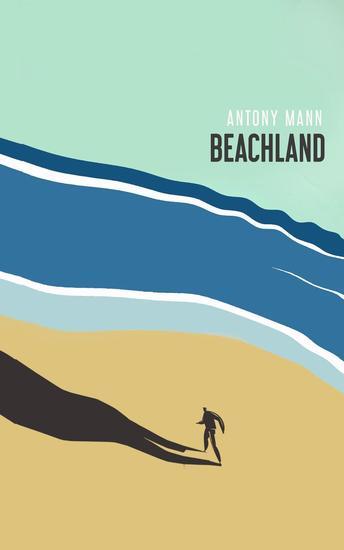 Beachland - cover