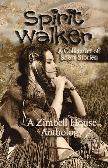 Spirit Walker: A Collection of Short Stories - cover