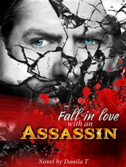 Fall in love with an assassin - cover