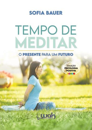Tempo de Meditar - cover