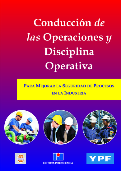 Conducción de las operaciones y disciplina operativa - cover