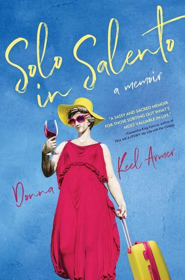 Solo in Salento - cover
