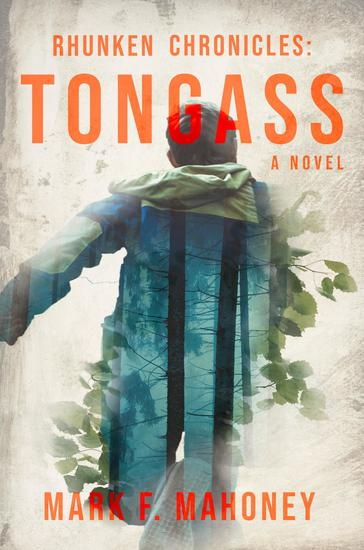 Rhunken Chronicles - Tongass - cover