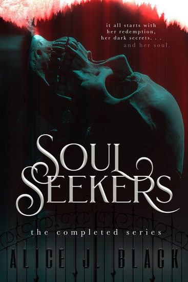 Soul Seekers - The Complete Series - cover