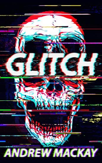 Glitch - cover