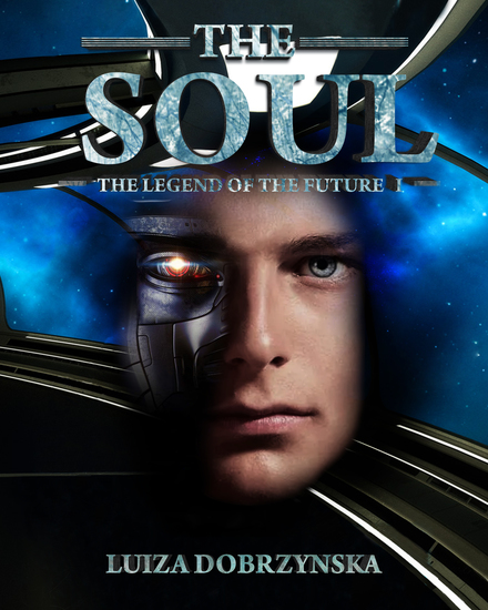 The Soul - The Legend of the Future - cover